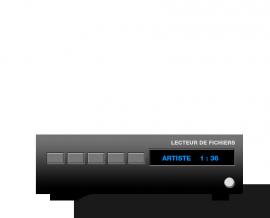 Akurate Music server