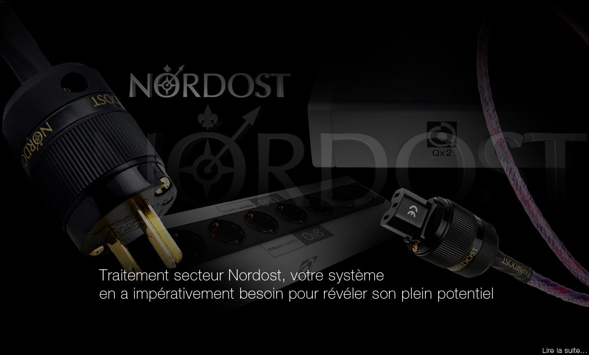 nordost old